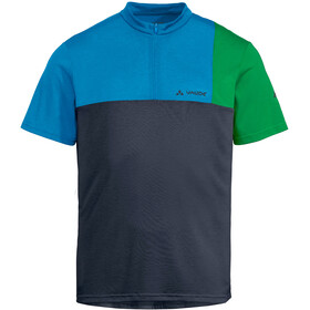 VAUDE Tremalzo V Shirt Men eclipse